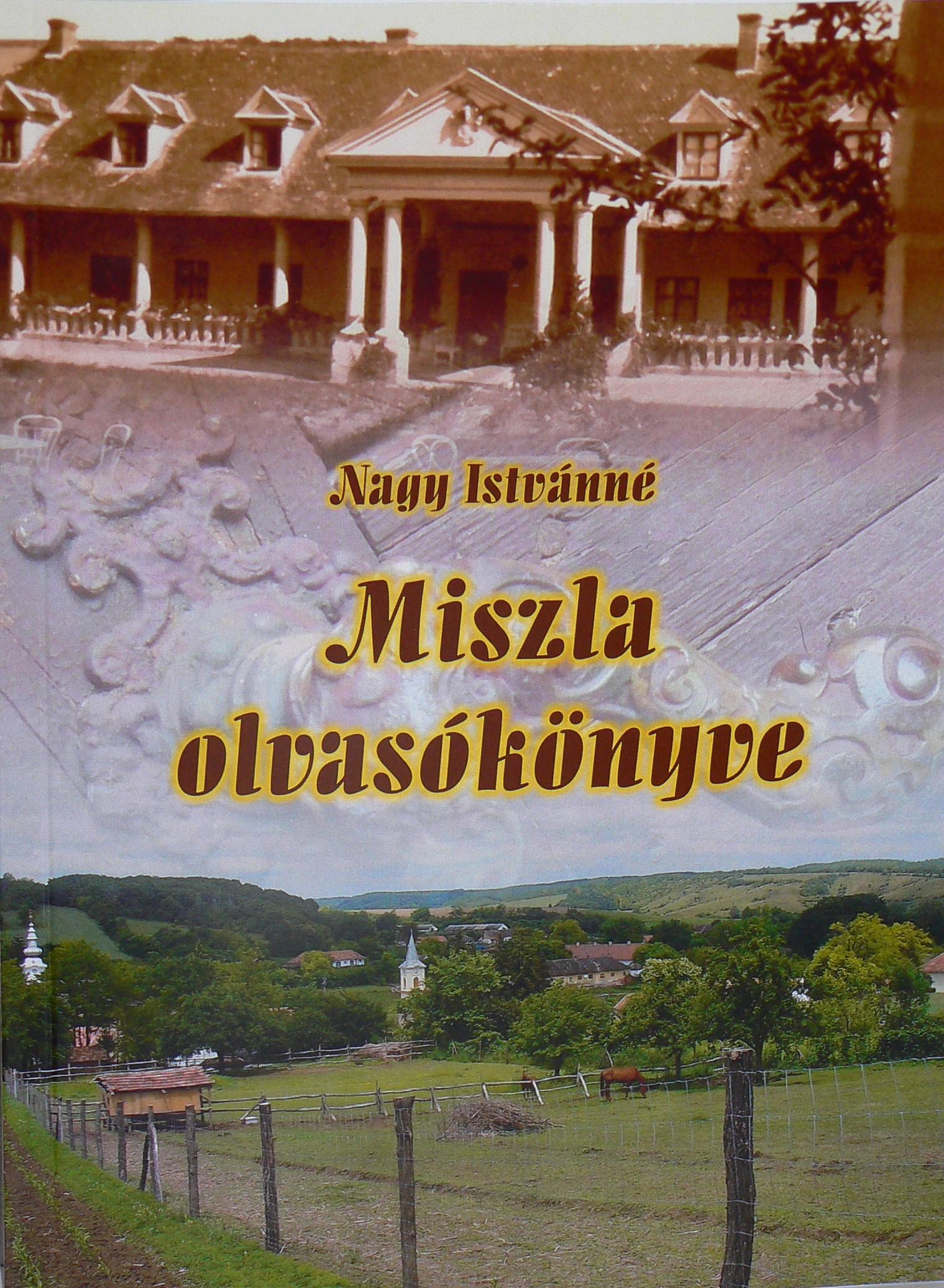 MISZLA 233