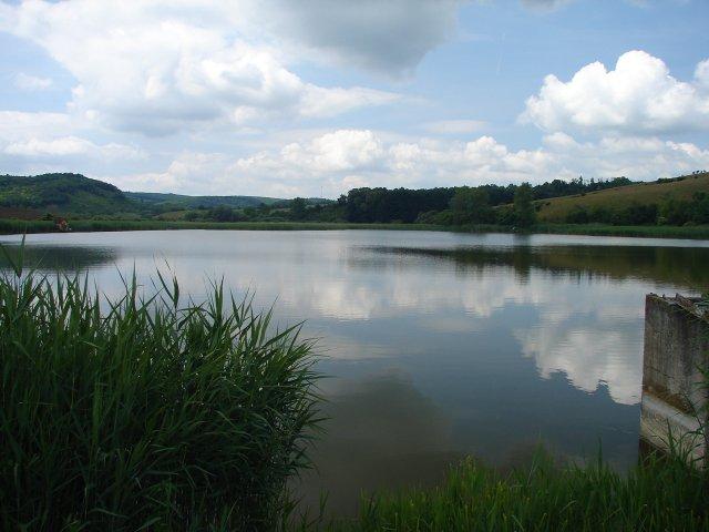 Horgászat - Miszlai-tó
